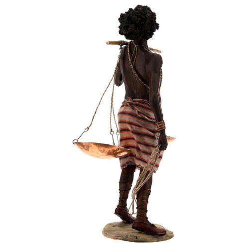 Esclave avec balance crèche Tripi 30 cm 7