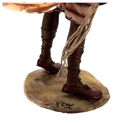 Esclave avec balance crèche Tripi 30 cm 9