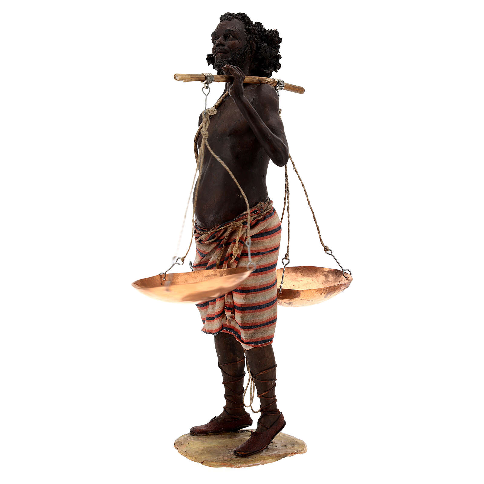 Slave with rope, 30 cm Tripi 4