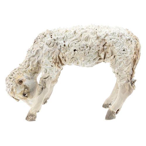 Lamb, 30 cm Angela Tripi Nativity Scene figurine 1