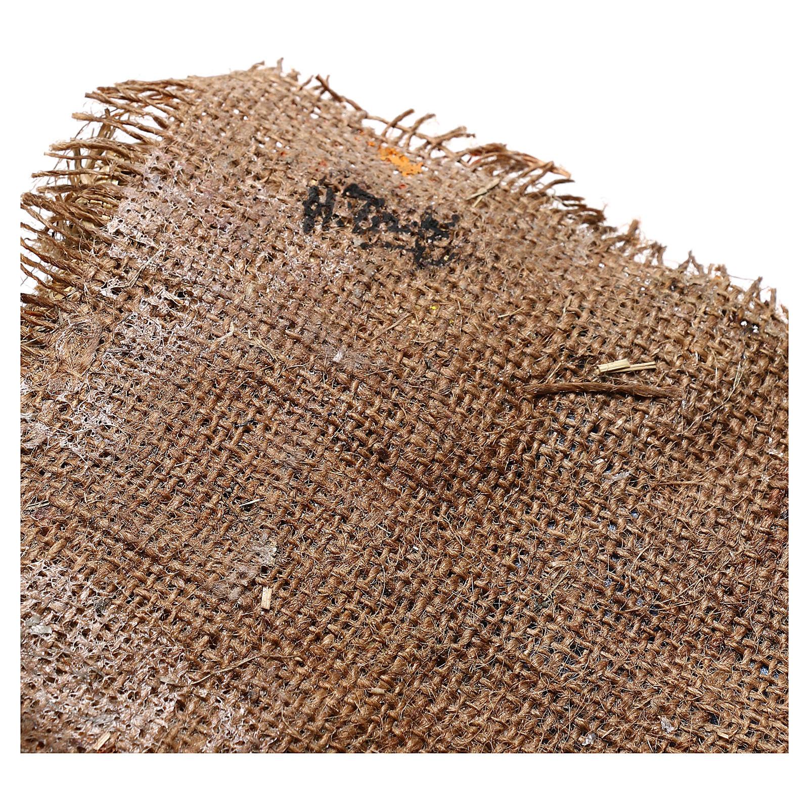 Benino le berger endormi crèche Tripi 30 cm 4