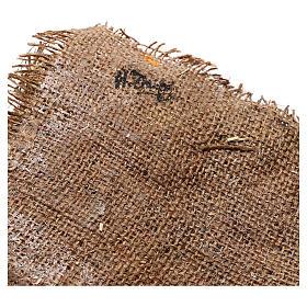 Benino 30 cm: pastore dormiente presepe Tripi s11