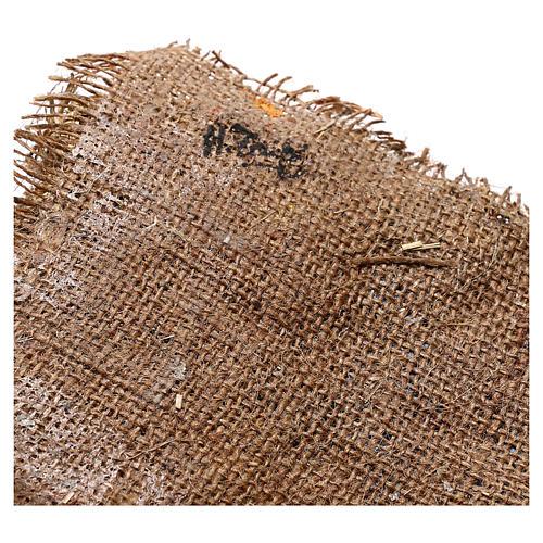 Benino 30 cm: pastore dormiente presepe Tripi 11
