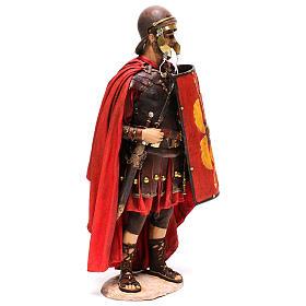 Standing Roman soldier, 30 cm Angela Tripi Nativity figurine s5