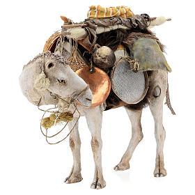 Camello de pie con carga 40 cm Angela Tripi s5