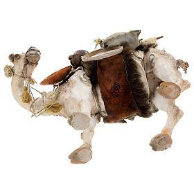 Camello de pie con carga 40 cm Angela Tripi s14