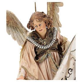 Pareja Ángeles Gloria 30 cm Angela Tripi s2