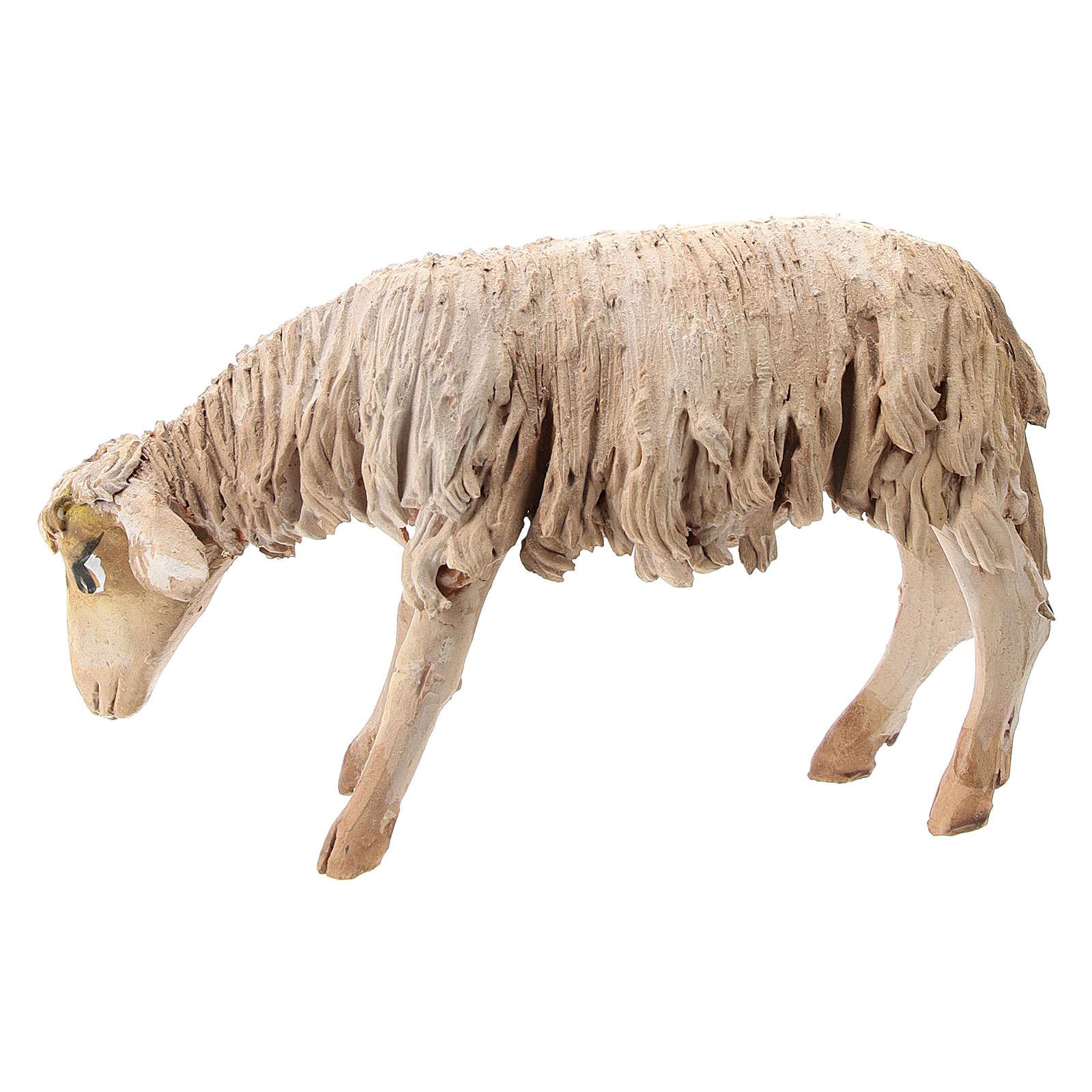 Mouton penché 13 cm Angela Tripi 4