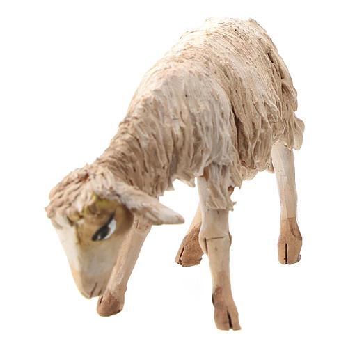Mouton penché 13 cm Angela Tripi 2