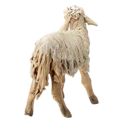 Mouton terre cuite 13 cm création Angela Tripi 4