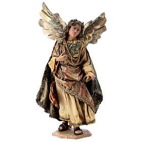 Angelo Annuncio in piedi 13 cm Angela Tripi s1