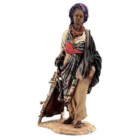 Moor woman with child, 30 cm Tripi atelier s2