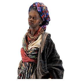 Moor woman with child, 30 cm Tripi atelier s5