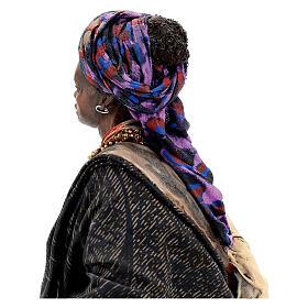 Moor woman with child, 30 cm Tripi atelier s9