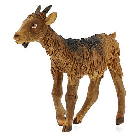 Goat figure 18 cm Angela Tripi Nativity Scene s2