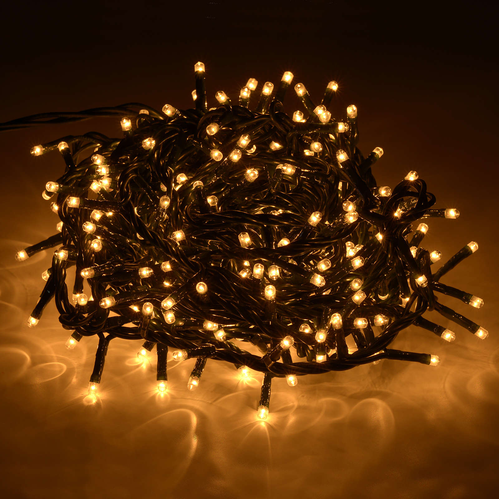 Christmas lights 300 mini lights, fair colour, for indoor use 3