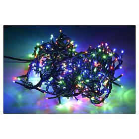 Fairy lights 300 mini LED, multicoloured s2