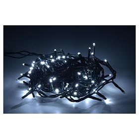 Luce di Natale 180 miniled chiari per interno s2