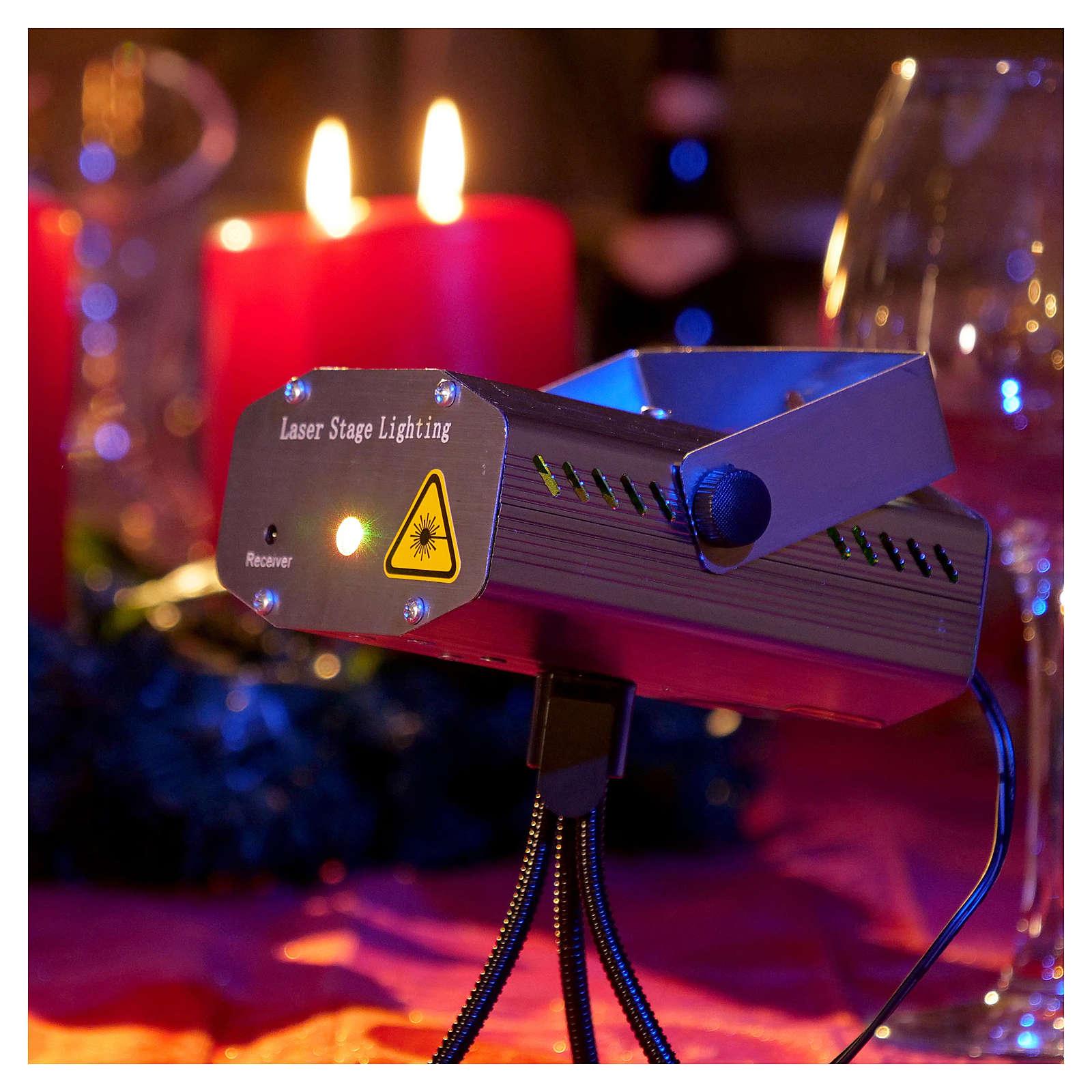 projecteur laser effet no l couleur argent th me coeurs vente en ligne sur holyart