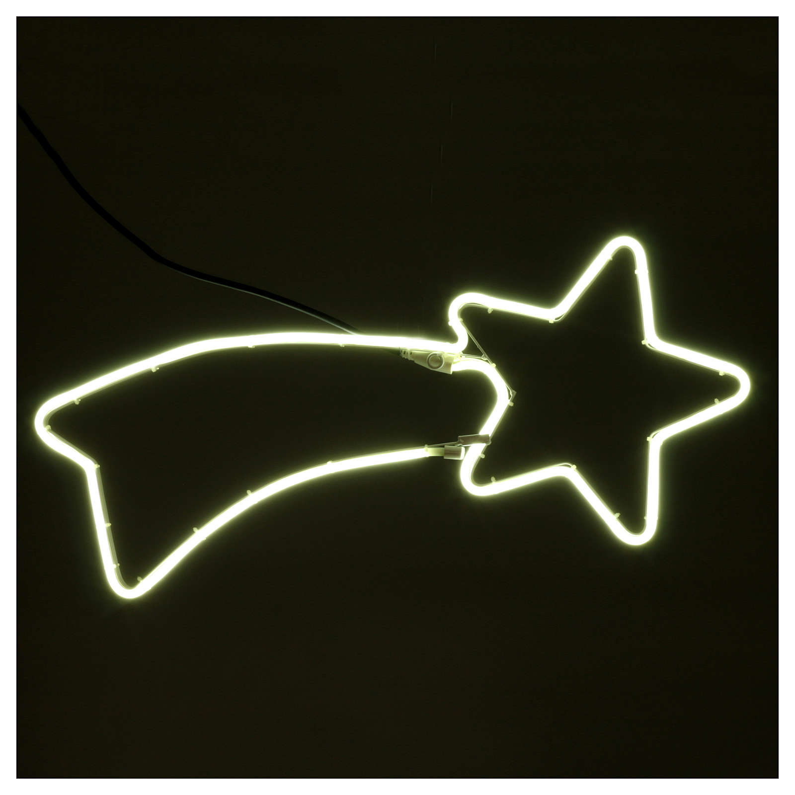 Comet star 240 leds ice white neon tube 3