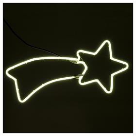 Comet star 240 leds ice white neon tube s2