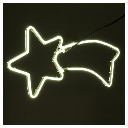 Comet star 240 leds ice white neon tube 4