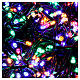 Christmas lights 750 multicolored programmable leds internal and external use s3