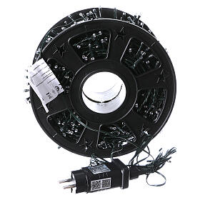 Christmas lights for indoor and outdoor use 1200 LEDs, warm light, bluetooth controlled s5