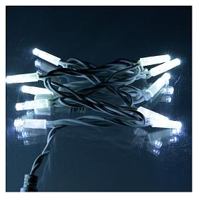 Extendable LED Light Module 10 Jumbo LED Lights Ice-White 1 meter s2