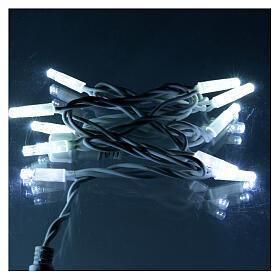 Extendable LED Light Module 10 Jumbo LED Lights Ice-White 1 meter s1