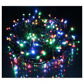 Cadena Led Hielo y Multicolor juegos luces s2