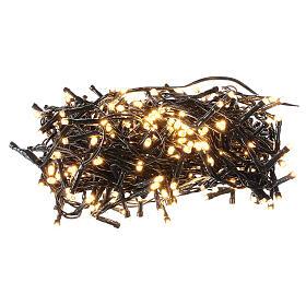 Christmas lights 360 LEDs bright warm white s3