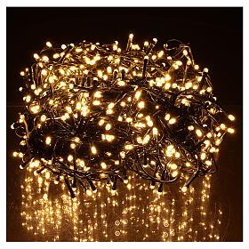 LED Christmas lights 800 warm white s1