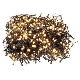 LED Christmas lights 800 warm white s3