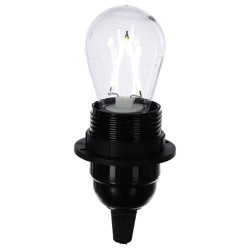 Light bulb 2W for nativity 2