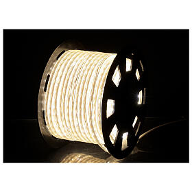 LED tape light PROFESSIONAL 3000 cool white 50 m 5 accessories OUTDOORS s1
