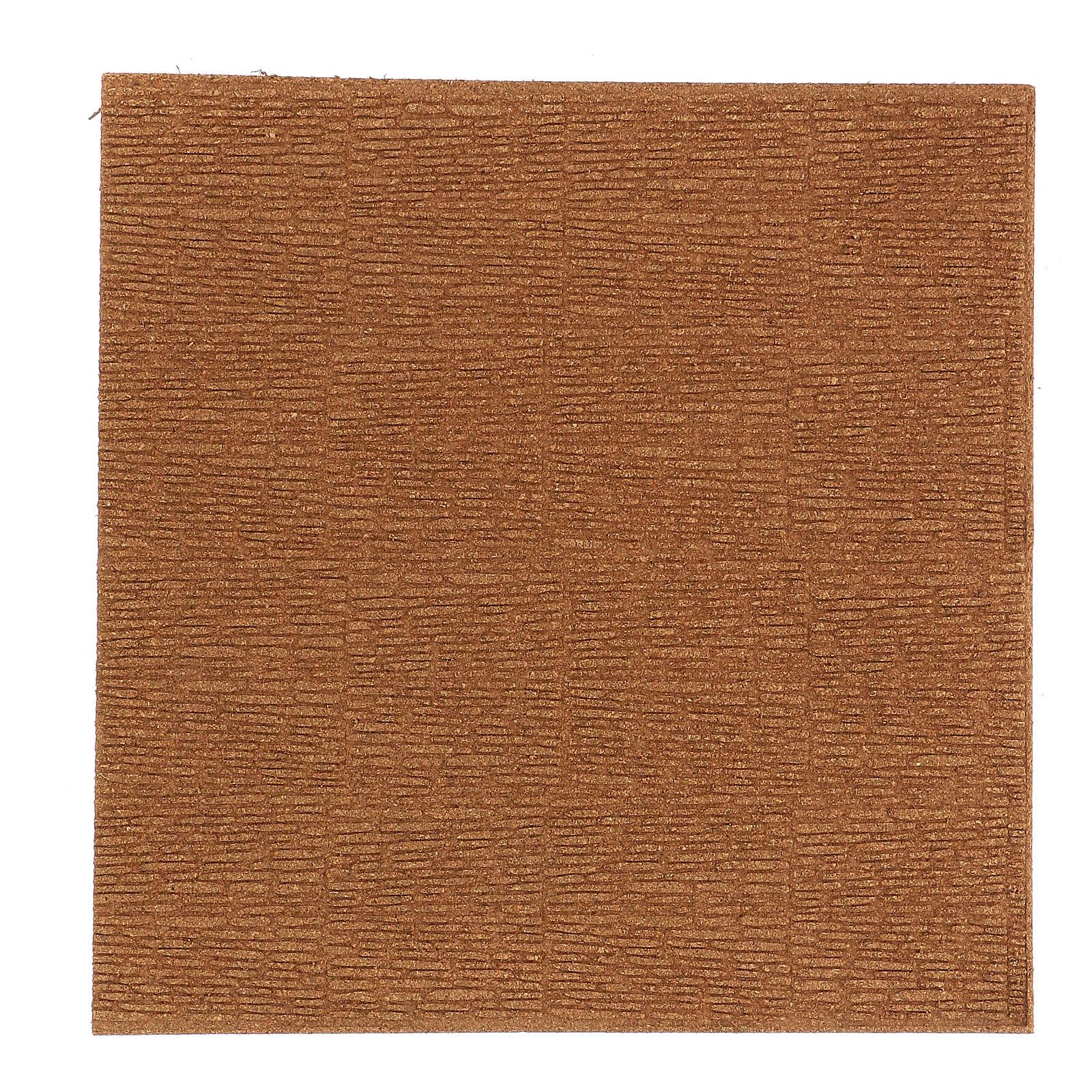 Panel korek mur rzymski 100x50x1 4