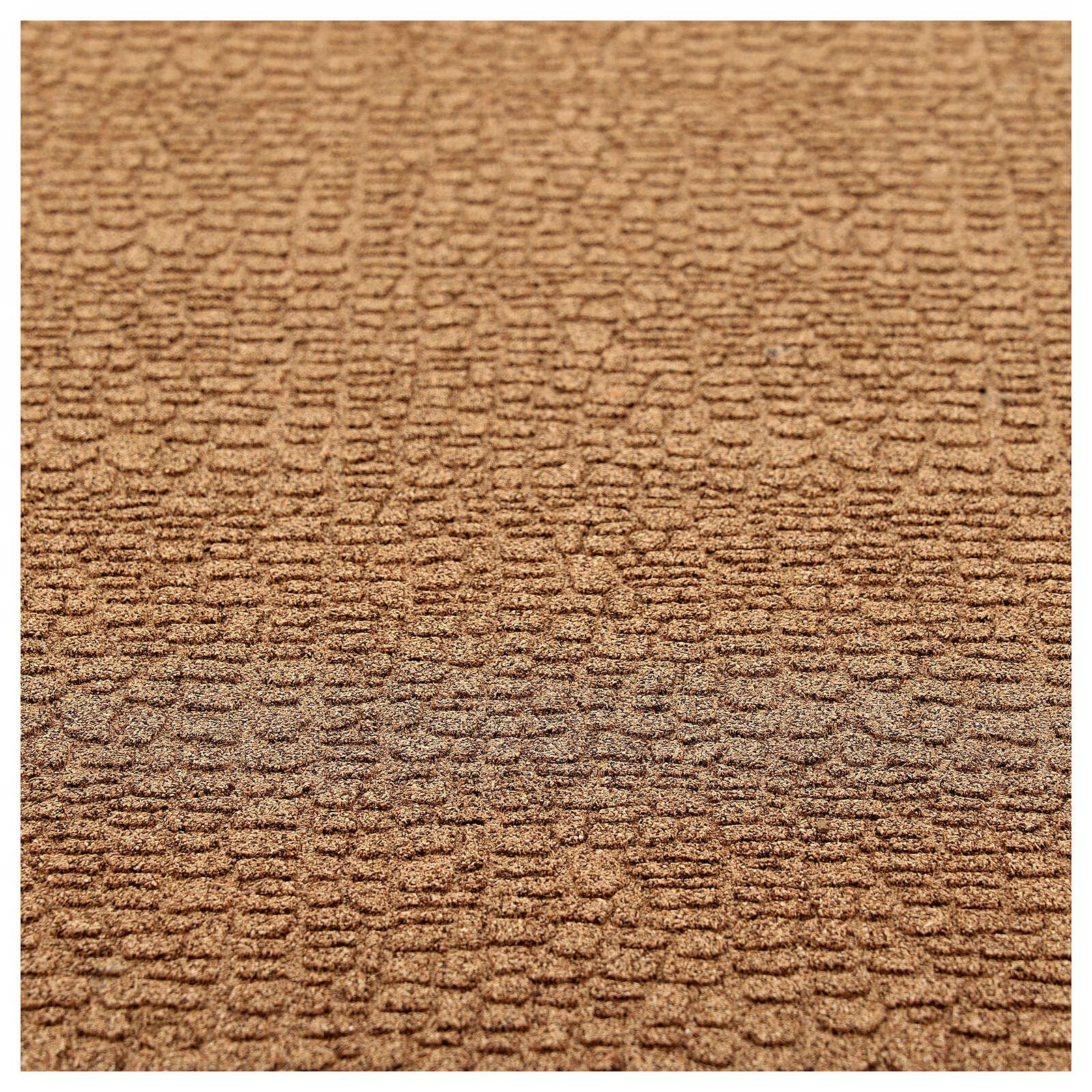 Plancha corcho muro piedra 100x50x1 4
