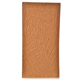 Plancha corcho natural 100x50x1 s2