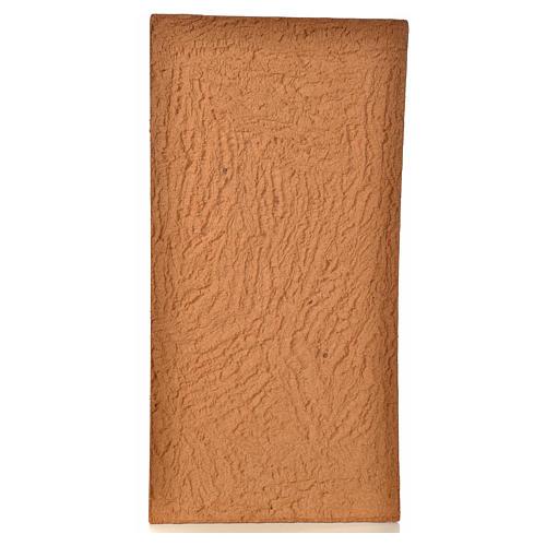 Plancha corcho natural 100x50x1 2