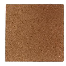 Pannello sughero muro pietra piccola 100x50x1 s4