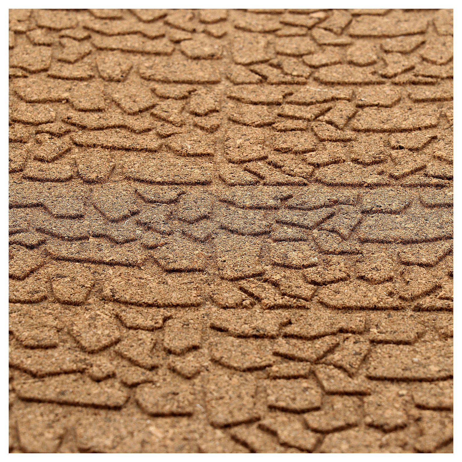 Panel korek mur kamień drobny 100x50x1 4