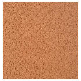 Paisagens, Cenários de Papel e Painéis para Presépio: Painel cortiça parede pedra pequenas dimensões 100x50x1 cm