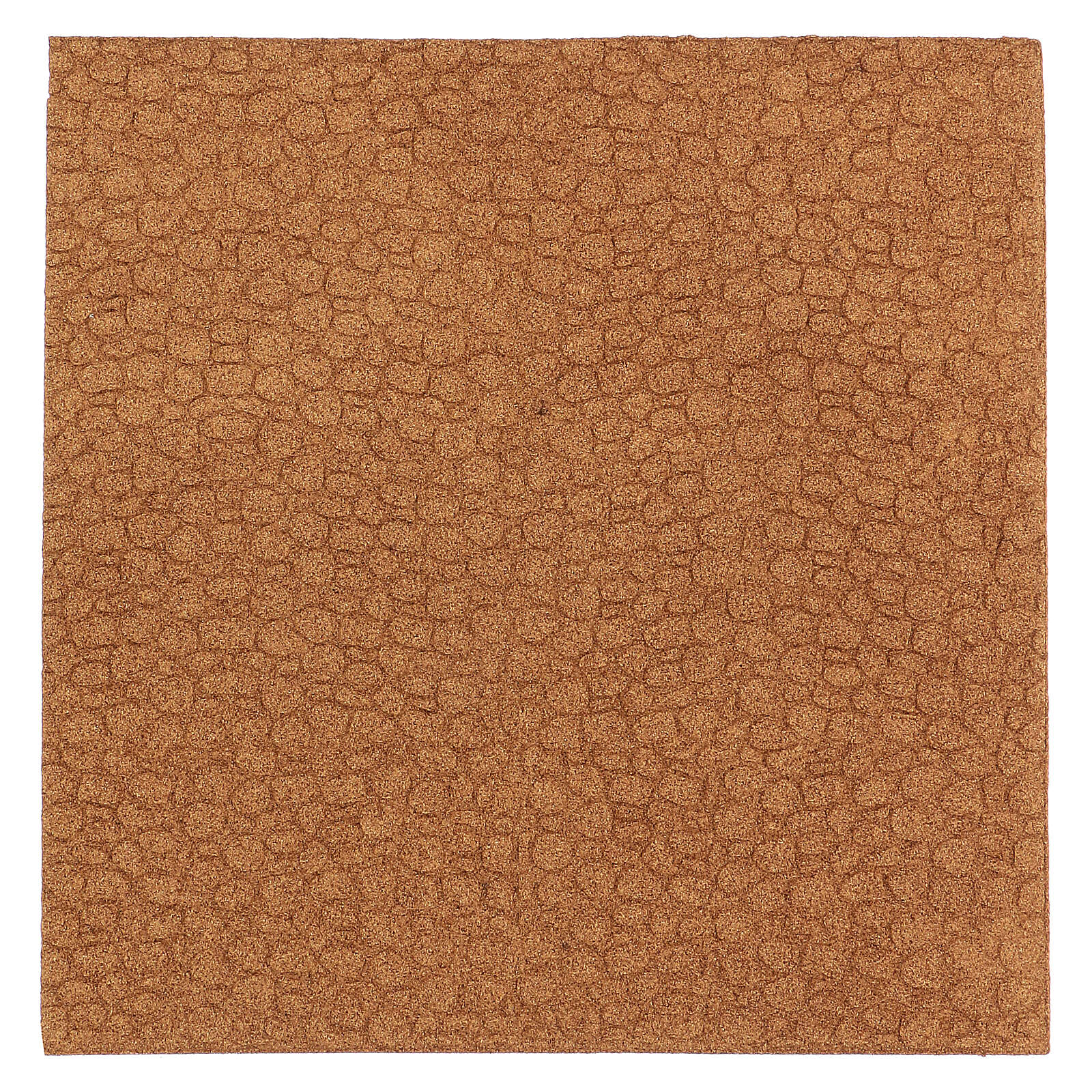 Plancha corcho muro piedra irregular 100x50x1 4