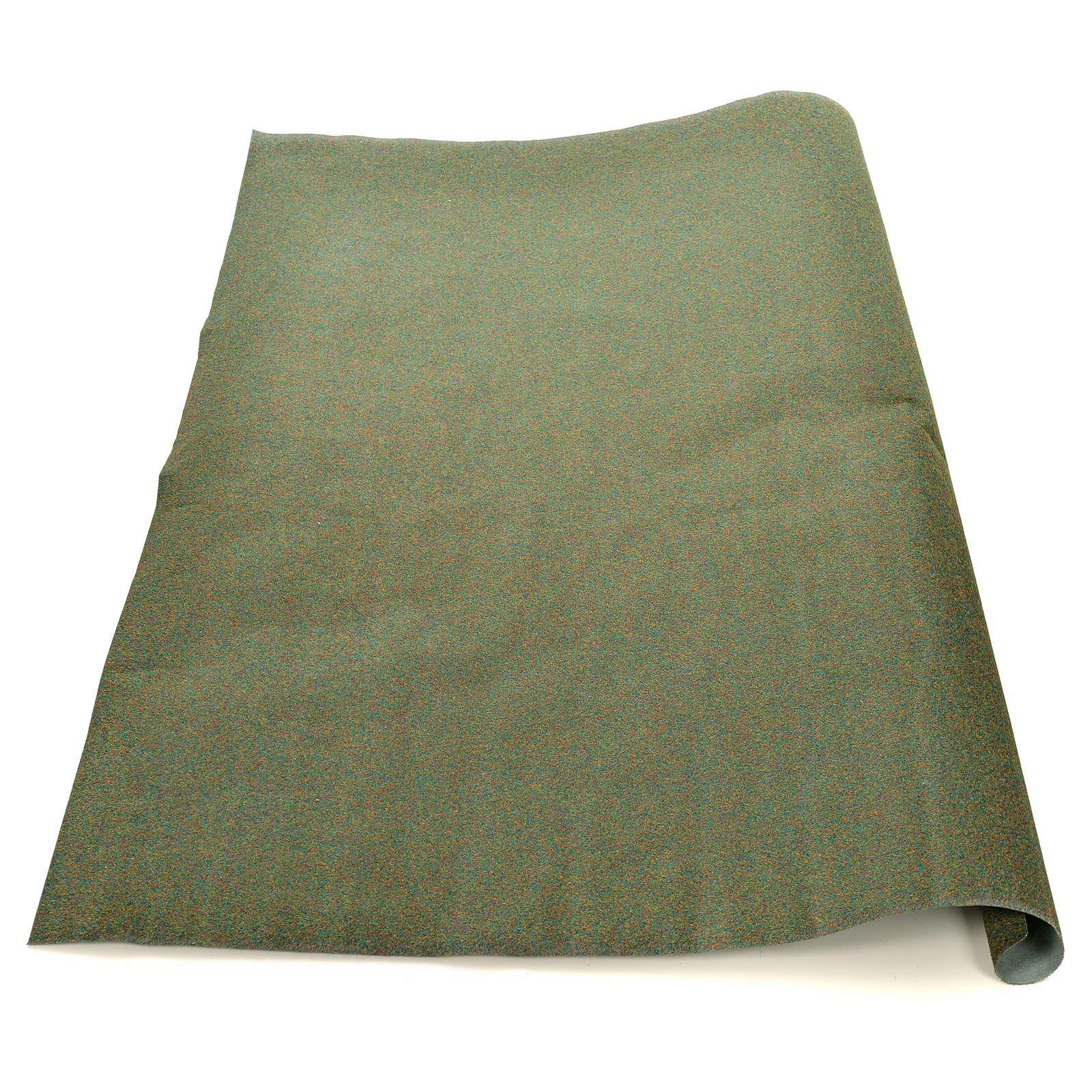 Rollo papel césped cm. 70x50 4