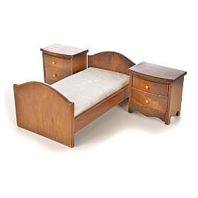 Camera da letto 6 pz s3