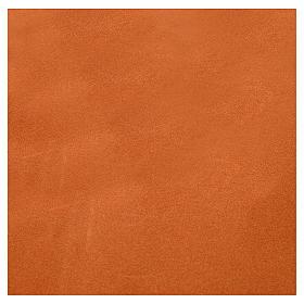 Rollo papel marrón terciopelo cm. 70x50 s2