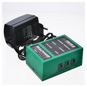 Controladores de Efeitos para Presépio: Controlador de Luzes LED FrialPower (Frisalight)