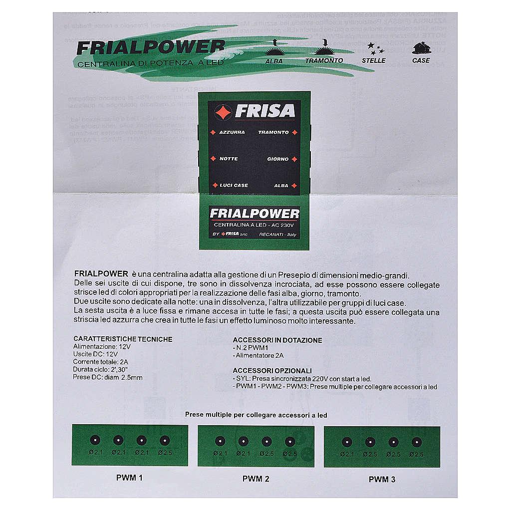 FrialPower (Frisalight) 4