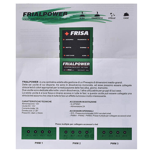 FrialPower (Frisalight) 6